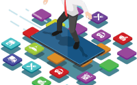 Gojek Clone – Advance Your Business With Most Robust Solution