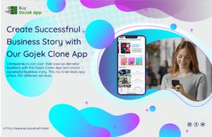 Gojek Clone App – Building Super App To Explore The Profitable On-Demand Market in Cambodia