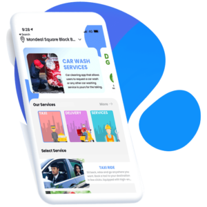 Gojek Clone Script Solution That Grows & Expands Your Multiservices Business in a Short Time