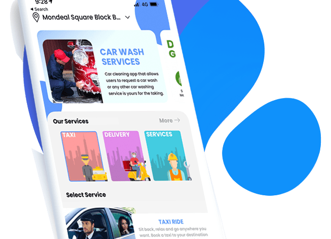 How Gojek Clone Boost Business Profits in Quick & Easy Ways