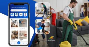 How To Develop An On-demand Home Services App Like Handy? –