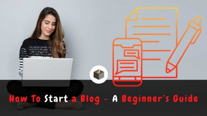 🚀 How To Start a #Blog in 2022- A Beginner's Guide? 🔥  Before starting any blog, there are some  ...