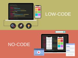Low Code No Code App Development – Advantages and Limitations