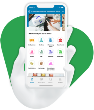 All In One Medical App