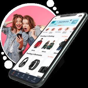 Meesho Clone App | A Reseller Ecommerce App Development Solution