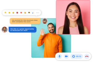 Real Time Chat API | Voice & Video Calling API & SDK | Build Chat App for Android, iOS & ...