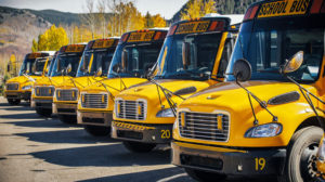 Get To Know The Benefits Of Developing A School Bus Tracking System  Ensuring the safety of chil ...
