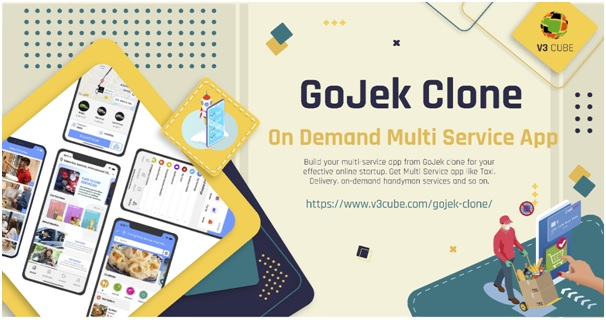 SMARTEST WAYS TO DEVELOP YOUR BUSINESS WITH APPS LIKE GOJEK