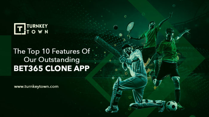Launch a Bet365 clone app that can help you to swiftly enter the multi-billion dollar industry o ...