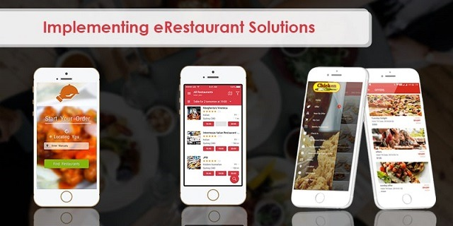 10 Things to Know About Online Restaurant Before You Implement It  With the growing technology,  ...