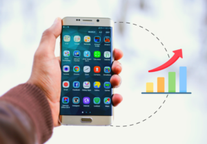 Top 7 Benefits of Having Mobile App For Business