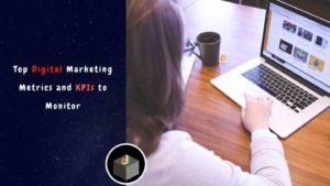 🏆 Top #DigitalMarketing Metrics and #KPIs to Monitor 🔥   Here are the top 5 digital marketing ca ...