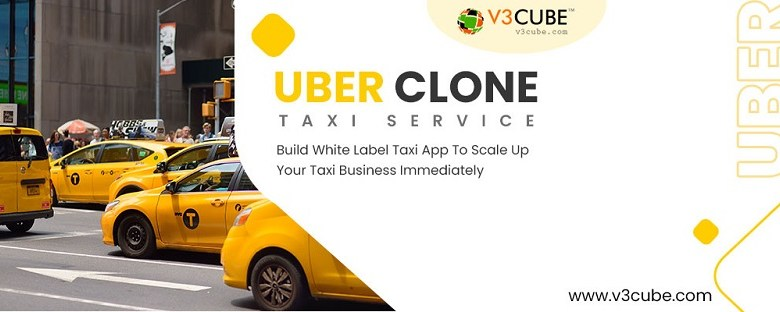 Uber Clone – Launch Taxi Booking Business And Boost Profits Post-Pandemic