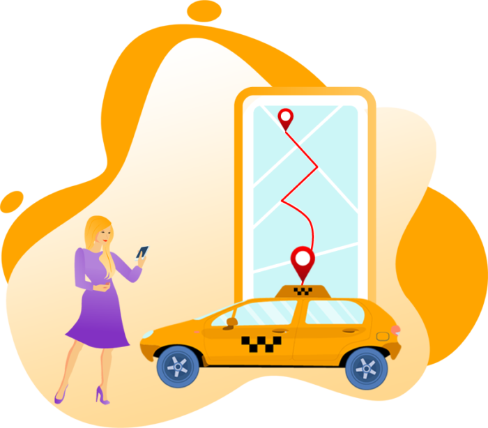 Uber Clone Ultimate Solution For Your Taxi Business