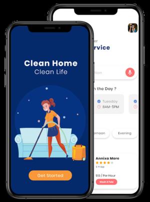 Urban Clap Clone | Urban Company Clone App Development  The on-demand home services are booming  ...